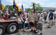 Wisconsin Rapids Cranberry Blossom Festival Parade 2012 24