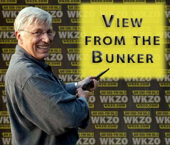 Gene Clem Column: View from the Bunker