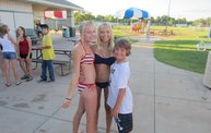 Weston Teen Swim 6/22/12 17