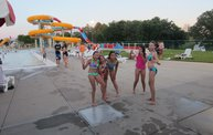 Weston Teen Swim 6/22/12 12