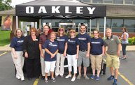 Envision Eyecare Oakley Broadcast 2012 2