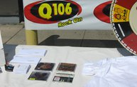 Q106 at ABC Warehouse (6-22-12) 17