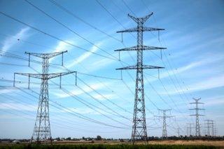 Power lines (Reuters)