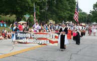 Sheboygan 4th Of July 2012 Parade 7
