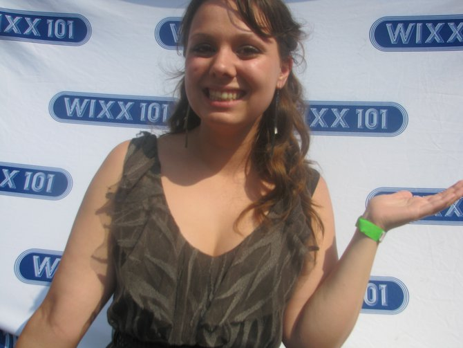 WIXX Factor Contestant :: Allie Madigan
