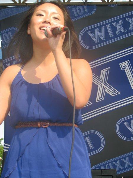 WIXX Factor Contestant :: Adalia Thao
