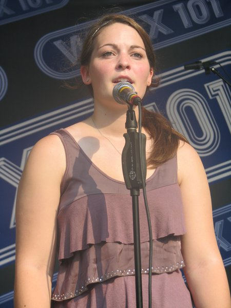 WIXX Factor Contestant :: Meghan Fink