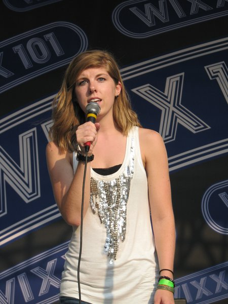 WIXX Factor Contestant :: Katy Bruecker