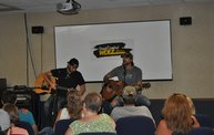 Rick Monroe Acoustic Lunch 26