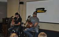 Rick Monroe Acoustic Lunch 24