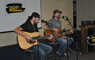 Rick Monroe Acoustic Lunch 20