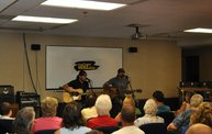 Rick Monroe Acoustic Lunch 19