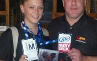 Q106 & Miller Lite at Rookie's (7-5-12) 30