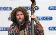 Studio 101 With Casey Abrams on 07/09/12 4