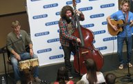Studio 101 With Casey Abrams on 07/09/12 30