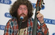 Studio 101 With Casey Abrams on 07/09/12 28