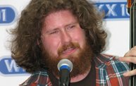 Studio 101 With Casey Abrams on 07/09/12 27