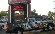 Q106 & Miller Lite at Rookie's (7-5-12) 29
