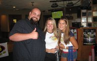 Q106 & Miller Lite at Rookie's (7-5-12) 24