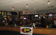 Q106 & Miller Lite at Rookie's (7-5-12) 23