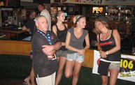 Q106 & Miller Lite at Rookie's (7-5-12) 15