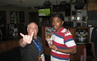 Q106 & Miller Lite at Rookie's (7-5-12) 3