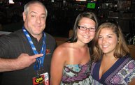Q106 & Miller Lite at Rookie's (7-5-12) 1