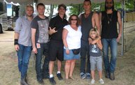 Bush Meet N Greet 7/9/12 10