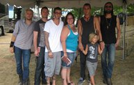 Bush Meet N Greet 7/9/12 7