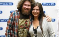 Studio 101 With Casey Abrams on 07/09/12 17