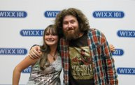 Studio 101 With Casey Abrams on 07/09/12 13