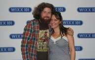 Studio 101 With Casey Abrams on 07/09/12 10