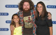 Studio 101 With Casey Abrams on 07/09/12 9