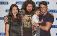 Studio 101 With Casey Abrams on 07/09/12 7