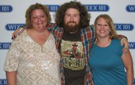 Studio 101 With Casey Abrams on 07/09/12 2