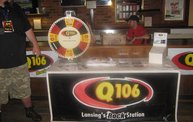 Q106 & Miller Lite at the Mayfair Bar (7-7-12) 15