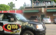 Q106 & Miller Lite at the Mayfair Bar (7-7-12) 12