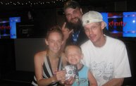 Q106 & Miller Lite at the Mayfair Bar (7-7-12) 10