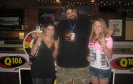 Q106 & Miller Lite at the Mayfair Bar (7-7-12): Cover Image