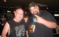 Q106 & Miller Lite at the Mayfair Bar (7-7-12) 7
