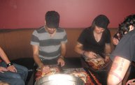 Q106 Pop Evil Post Party (7-9-12) 10