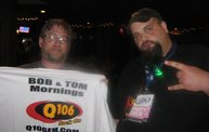 Q106 & Miller Lite at the Mayfair Bar (7-7-12) 3