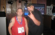 Q106 & Miller Lite at the Mayfair Bar (7-7-12) 2