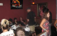 Q106 Pop Evil Post Party (7-9-12) 4