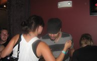 Q106 Pop Evil Post Party (7-9-12) 1