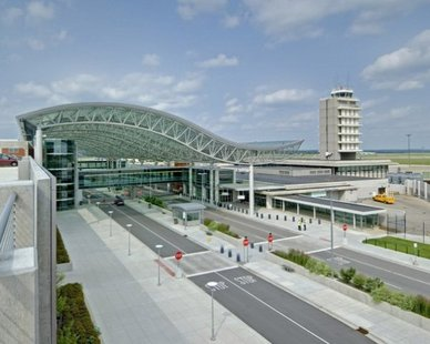 Gerald R. Ford International Airport (photo courtesy Gerald R. Ford International Airport)