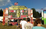 Wausau Balloon Rally & Glow/Big Bull Falls BBQ Rib Fest 25