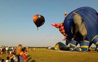Wausau Balloon Rally & Glow/Big Bull Falls BBQ Rib Fest 24