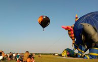 Wausau Balloon Rally & Glow/Big Bull Falls BBQ Rib Fest 23