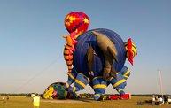 Wausau Balloon Rally & Glow/Big Bull Falls BBQ Rib Fest 21